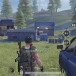 【荒野行動】射撃ボタンが使えないときの対処法!サーバー接続切断