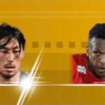 【ウイイレアプリ】FP能力値:2018 J.LEAGUE AWARDS Best 11