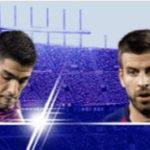 【ウイイレアプリ】FP能力値:BARCELONA Club Selection 2019/2/28