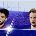 【ウイイレアプリ】FP能力値:BARCELONA Club Selection 2019/5/23
