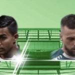 【ウイイレアプリ】FP能力値:PALMEIRAS Club Selection 2019/5/16